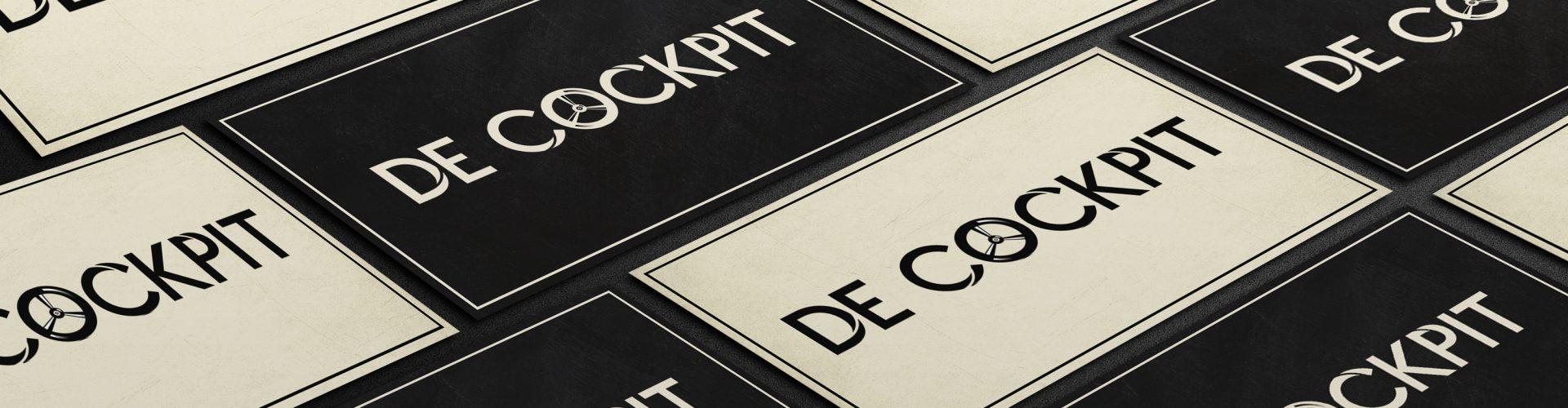 Logo Design & Merkidentiteit